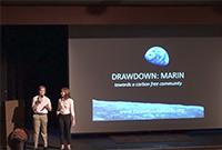 Drawdown Marin